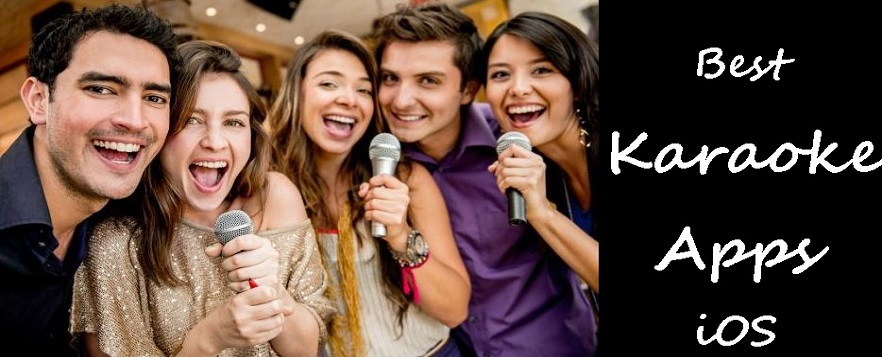 best free karaoke apps ios