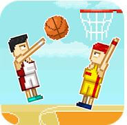 funny basket ball