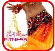 belly dance fitness