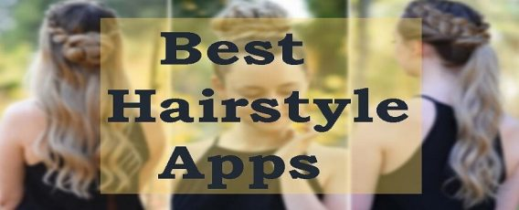 best hairstyle apps forn android and ios