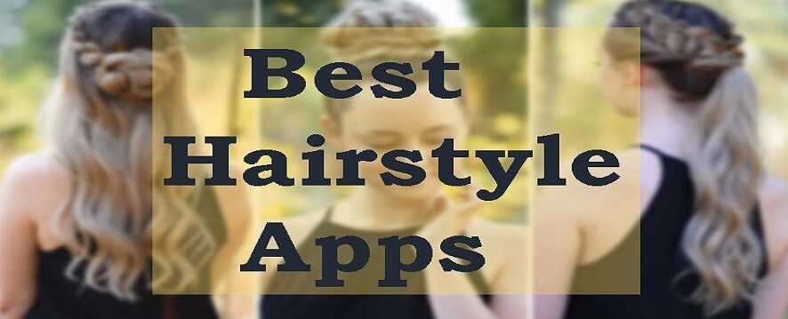 Top Best Hairstyle Apps For Android And Ios Apps Nigam