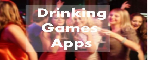 drinking games apps