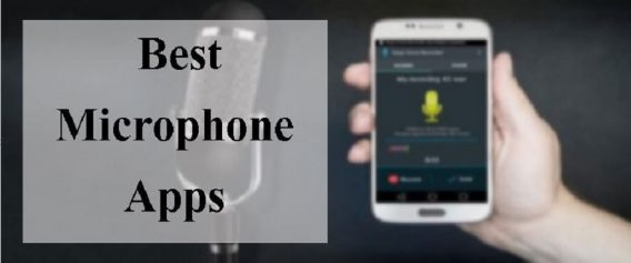 Best Microphone Apps