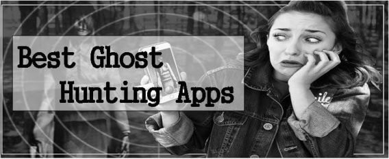 best ghost hunting apps