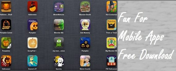 Fun For Mobile Apps Free Download