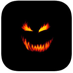 Scary face maker & swap editor app