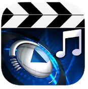 add music to video - google playstore