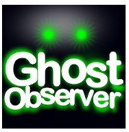 ghost observer simulated