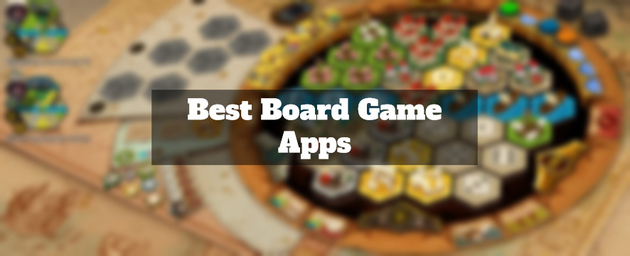 Best Board Game Apps